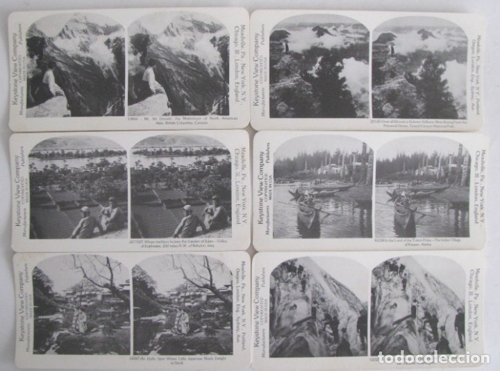 Cámara de fotos: 335--ANTIGUO VISOR ESTEREOSCÓPIO PARA FOTOS EN RELIEVE-SIGLO XIX--NO ES REPRODUCCIÓN- - Foto 5 - 174191817