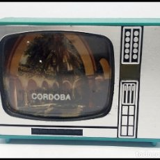 Appareil photos: VISOR DIAPOSITIVAS TELEVISOR AÑOS 60 70 80 CORDOBA. Lote 175104120