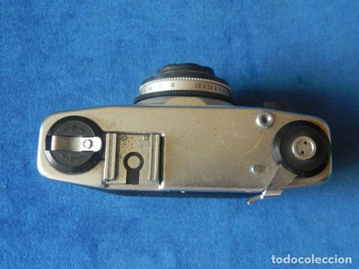 Cámara de fotos: antigua camara agfa silette 1 - Foto 7 - 175501259