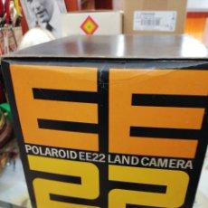 Cámara de fotos: POLAROID E22. Lote 175574033