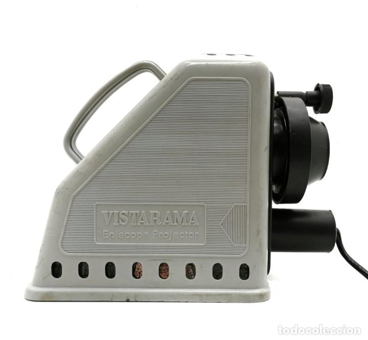Cámara de fotos: Proyector de opacos Vistarama, (Episcope Projector). - Foto 4 - 178104538