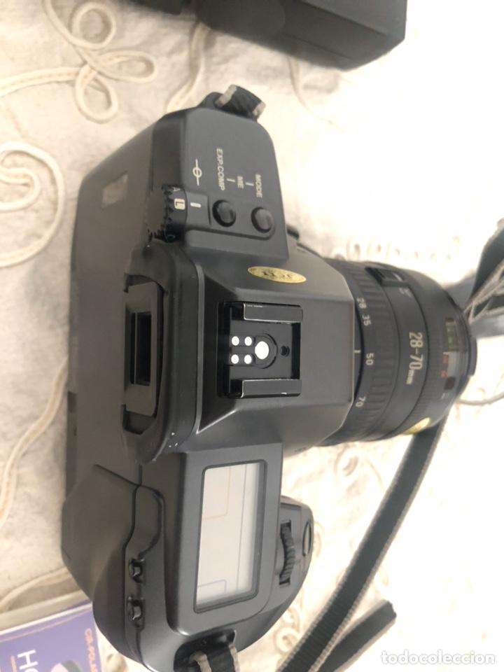 Cámara de fotos: Camara Canon 600 - Foto 5 - 178998540