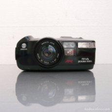 Cámara de fotos: CAMARA COMPACTA ANALOGICA MINOLTA RIVA ZOOM 105I. Lote 180192306