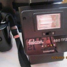 Cámara de fotos: FLASH FALCON 460 TFZ - FUNCIONANDO. . Lote 181520012