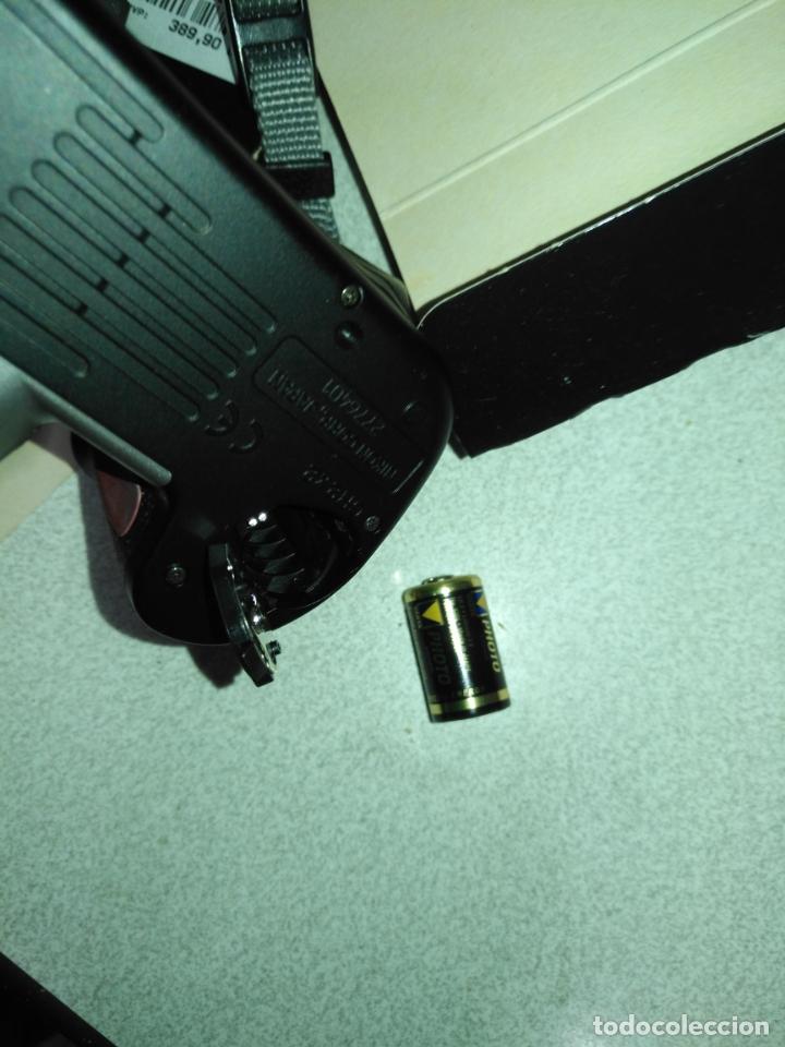 Cámara de fotos: NIKON F-65 camara fotografica . para piezas y repuestos no se porque no funciona - Foto 21 - 182525255