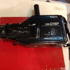 Cámara de fotos: SANYO VMD16P DIGITAL ALTO FICUS 8 POWER. Lote 183696298