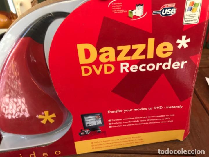 Cámara de fotos: Dazzle DVD Recorder. Sin estrenar - Foto 2 - 184439175