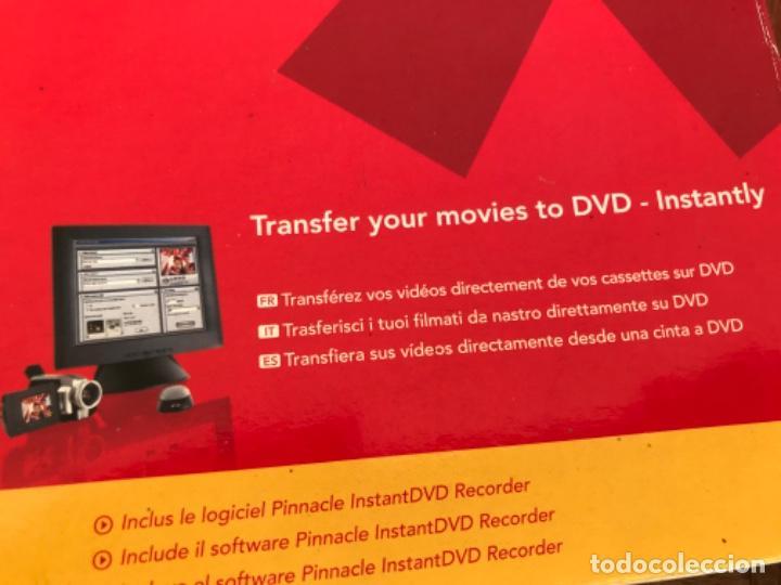 Cámara de fotos: Dazzle DVD Recorder. Sin estrenar - Foto 3 - 184439175