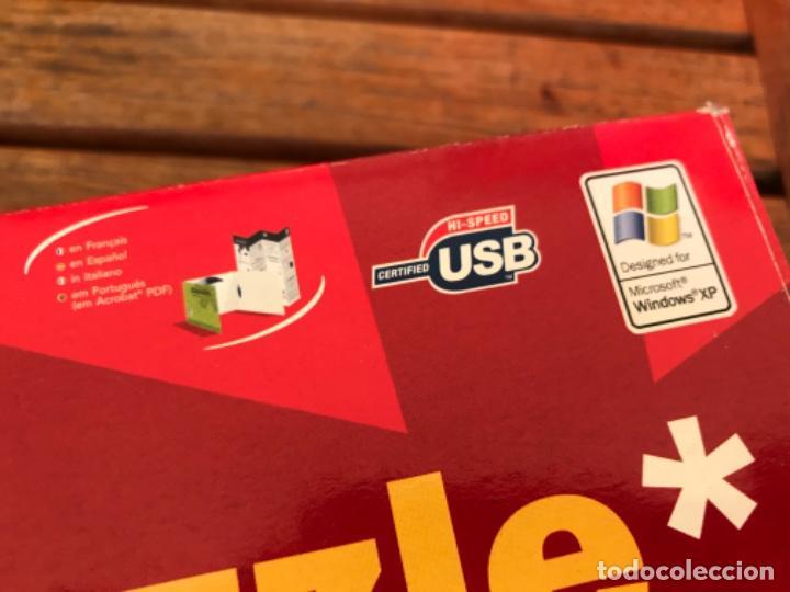 Cámara de fotos: Dazzle DVD Recorder. Sin estrenar - Foto 4 - 184439175