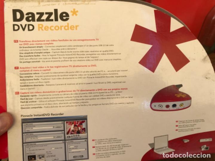 Cámara de fotos: Dazzle DVD Recorder. Sin estrenar - Foto 5 - 184439175