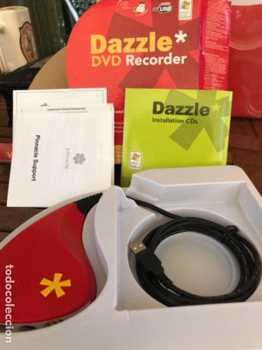 Cámara de fotos: Dazzle DVD Recorder. Sin estrenar - Foto 9 - 184439175
