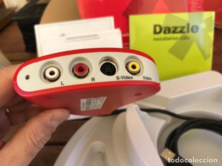 Cámara de fotos: Dazzle DVD Recorder. Sin estrenar - Foto 10 - 184439175