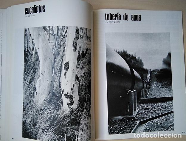 Cámara de fotos: Pentax Family 12. Portada Helmut Newton. Sher Jang Singh, Trevern Dawes… 1977 - Foto 8 - 184586190