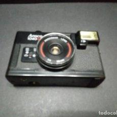 Cámara de fotos: MAQUINA FOTOGRÁFICA ANSCO 1040 EF. Lote 186264622