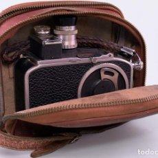 Cámara de fotos: CAMARA FILMADORA BOLEX C8 SL DE 1973. Lote 187111130