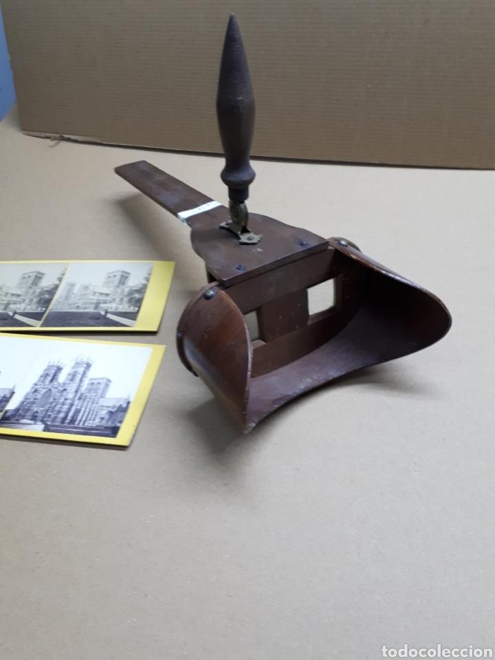 Cámara de fotos: Esteroscopia Visor - Foto 2 - 187189261