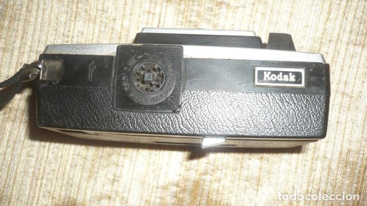 Cámara de fotos: Camara Kodak Instamatic X-15 - Foto 4 - 187314353