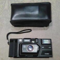 Cámara de fotos: CAMARA FOTOGRAFICA QSS PC-500 MADE IN JAPAN.EXCELENTE ESTADO.. Lote 188603076