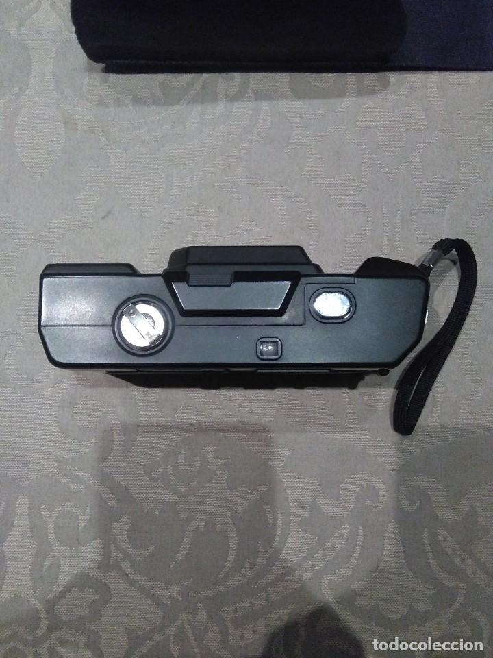 Cámara de fotos: camara fotografica QSS pc-500 made in japan.excelente estado. - Foto 3 - 188603076
