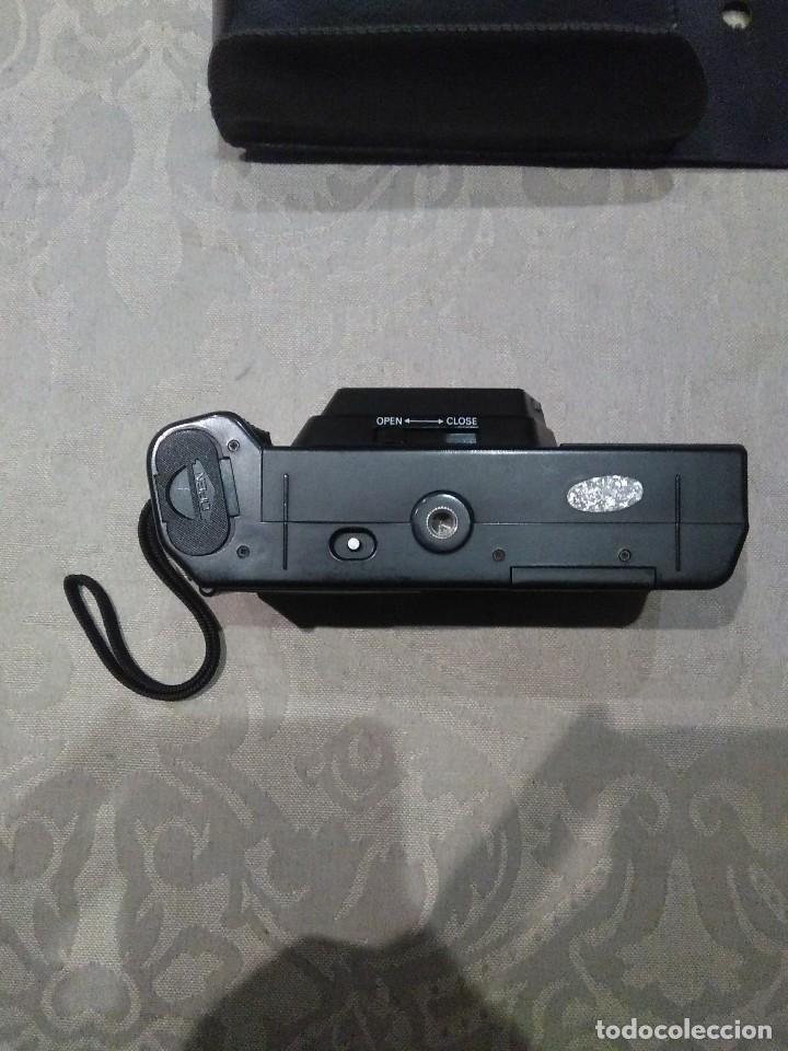 Cámara de fotos: camara fotografica QSS pc-500 made in japan.excelente estado. - Foto 4 - 188603076