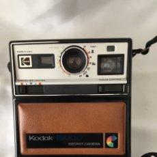 Cámara de fotos: KODAK EK100. Lote 189480075