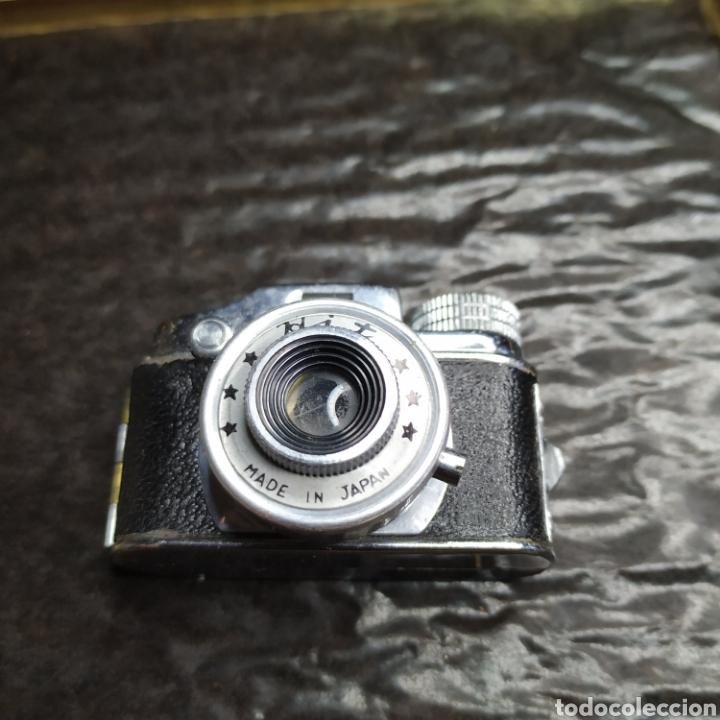 Cámara de fotos: Mini cámara HIT - Foto 2 - 190236880