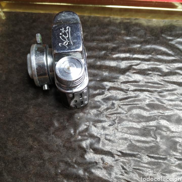 Cámara de fotos: Mini cámara HIT - Foto 4 - 190236880