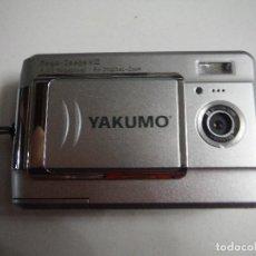 Cámara de fotos: CAMARA FOTOS YAKUMO. Lote 191153275