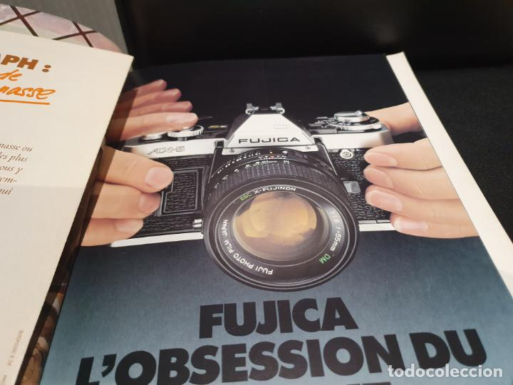 Cámara de fotos: PHOTO MAGAZINE, REVISTA FOTOGRAFIA AÑO 1980, MUY CURIOSA - Foto 3 - 191218492