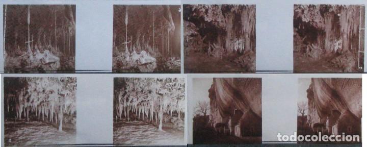 Cámara de fotos: MUY ANTIGUO VISOR ESTEREOSCÓPIO PARA VER FOTOGRAFÍAS EN RELIEVE-3D.SIGLO XIX-MARCA VERASCOPE RICHARD - Foto 7 - 182972560