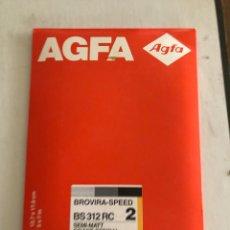 Câmaras de fotos: AGFA BS312RC. Lote 192146303