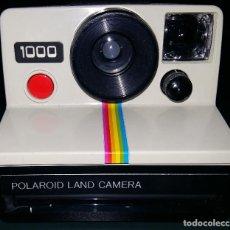 Cámara de fotos: POLAROID LAND CAMERA1000. Lote 192691630