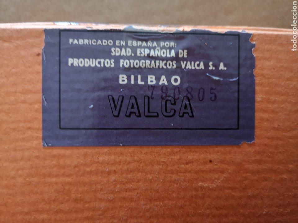 Cámara de fotos: Caja de Papel Fotográfico Valca. V. R. - V. 114 Vival Rápido - Foto 2 - 193389716