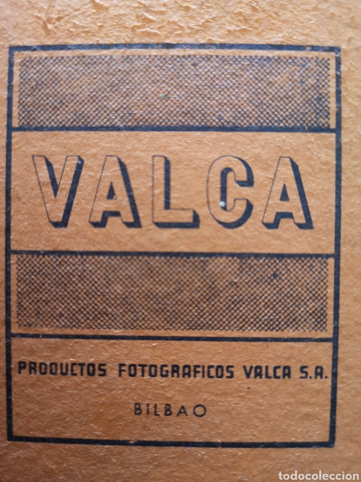 Cámara de fotos: Caja de Papel Fotográfico Valca. V. R. - V. 114 Vival Rápido - Foto 4 - 193389716