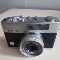 Cámara de fotos: KONICA EEMATIC S. Lote 193398893