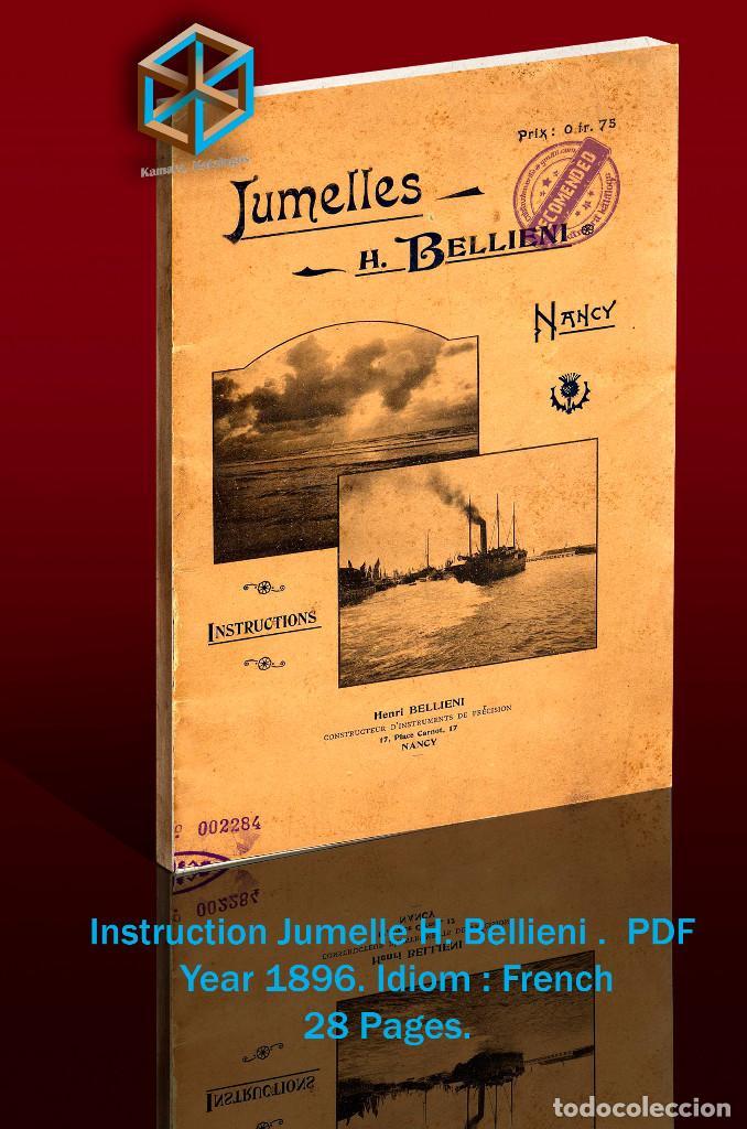 Cámara de fotos: DVD. 10 Catálogos Bellieni - Foto 10 - 193936112