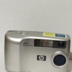Cámara de fotos: CAMARA HP 120. Lote 194338778