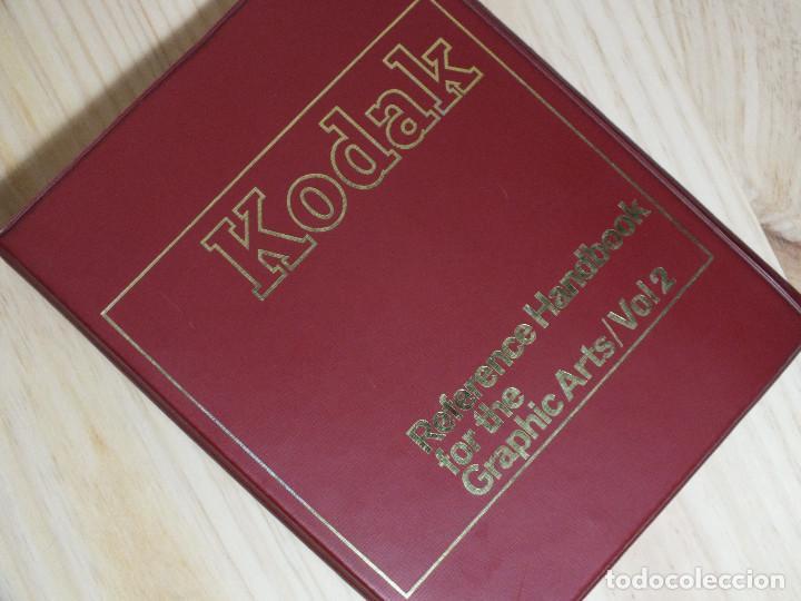 Cámara de fotos: Kodak - Cinco Manuales - Foto 2 - 194492656