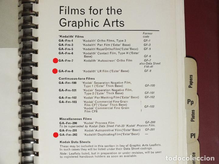 Cámara de fotos: Kodak - Cinco Manuales - Foto 4 - 194492656
