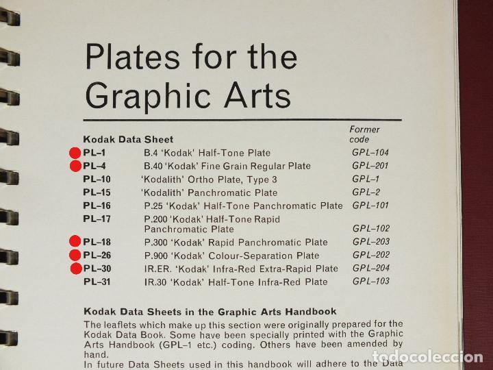 Cámara de fotos: Kodak - Cinco Manuales - Foto 6 - 194492656