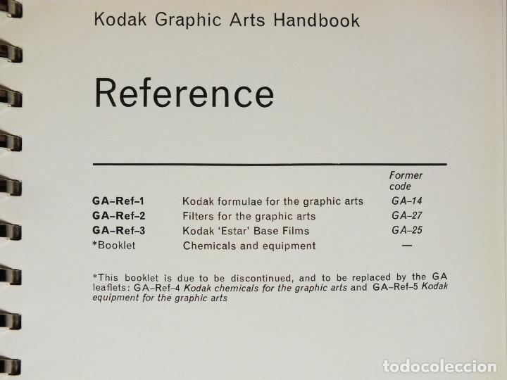 Cámara de fotos: Kodak - Cinco Manuales - Foto 7 - 194492656