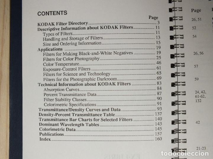 Cámara de fotos: Kodak - Cinco Manuales - Foto 16 - 194492656