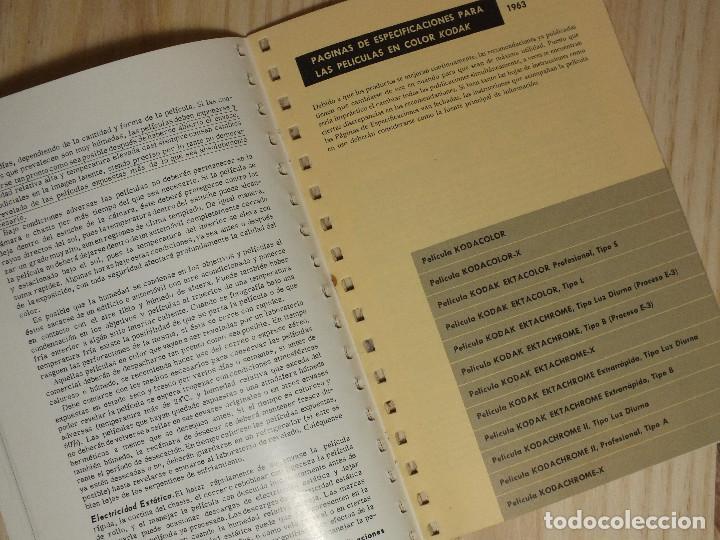 Cámara de fotos: Kodak - Cinco Manuales - Foto 21 - 194492656