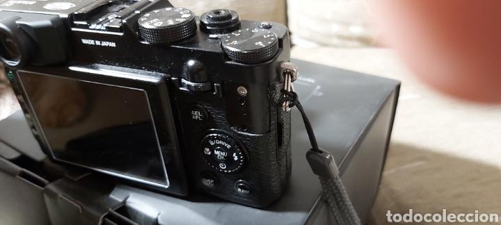 Cámara de fotos: Cámara Fujifilm X 10 - Foto 4 - 194534131