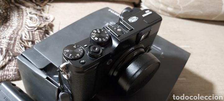 Cámara de fotos: Cámara Fujifilm X 10 - Foto 6 - 194534131