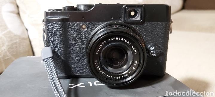 Cámara de fotos: Cámara Fujifilm X 10 - Foto 7 - 194534131