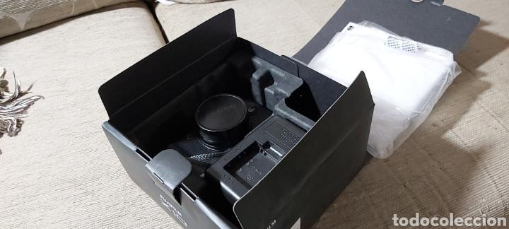Cámara de fotos: Cámara Fujifilm X 10 - Foto 8 - 194534131