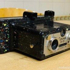 Cámara de fotos: ESTEREOSCOPICA CORONET 3-D. Lote 194558423