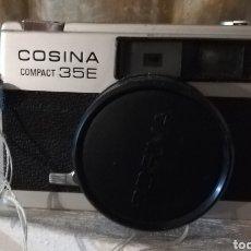 Cámara de fotos: CÁMARA DE FOTOS COSINA. Lote 194624741