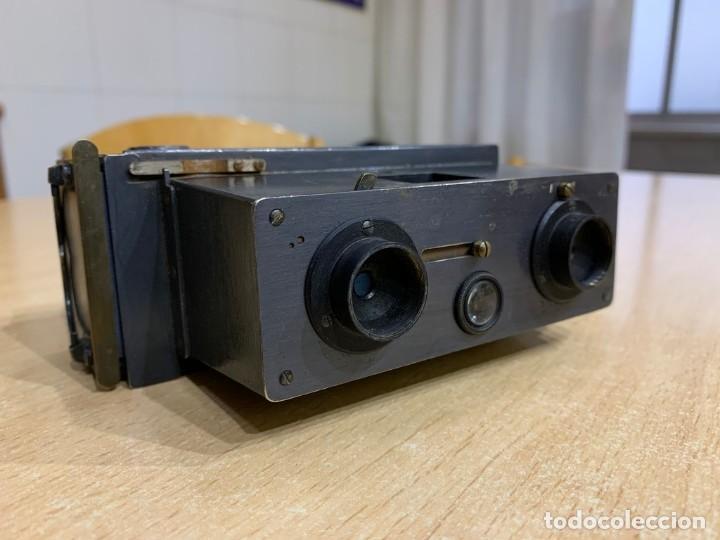 Cámara de fotos: VERASCOPE SIMPLE - Foto 2 - 194652925